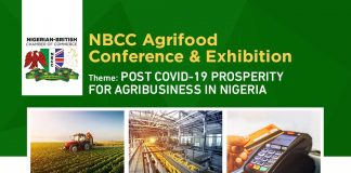 NBCC to hold Agrifood Conference and Exhibitions on November 26