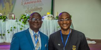 TechnoServe Canvasses Adoption of Micronutrient Fortification Index Model(MFI) by SMEs