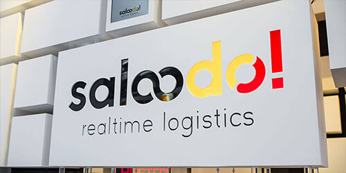 Saloodo! Launches Digital Freight Platform Globally