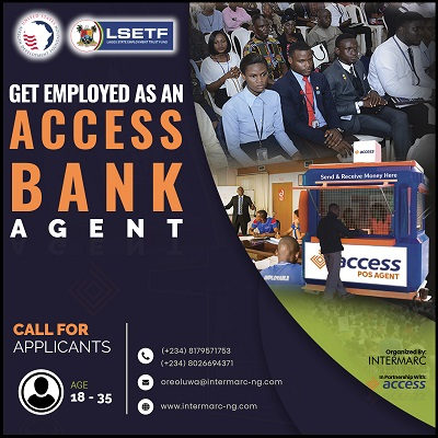 Call for Applications: USADF-LSETF Agent Banking Employability Program