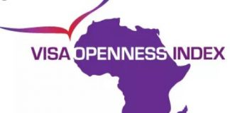 Africa Visa Openness Index