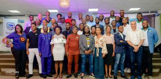 Founder Institute Lagos Cohort IV begins February 2021