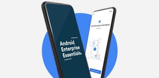 Google Launches Android Enterprise Essentials for SMEs