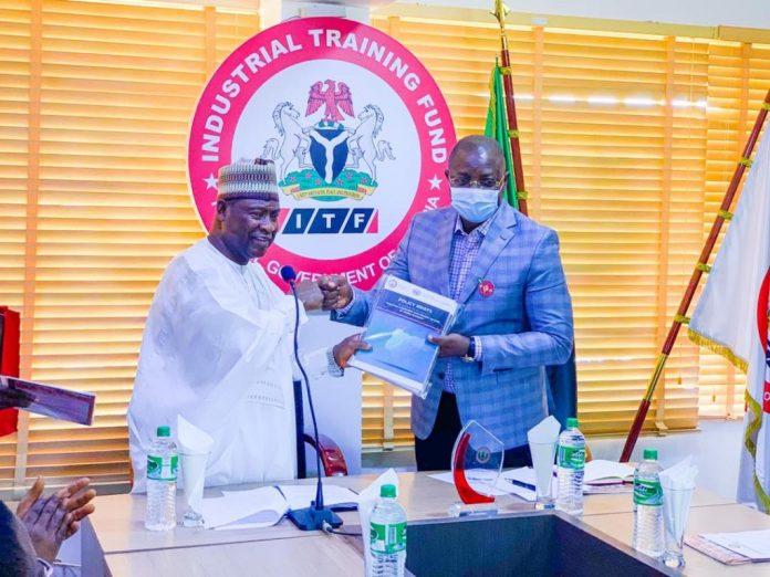 ITF, Ministry of Youth and Sports Developmentto train 23,000 youths