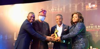 Brand Communicator Emerges Magazine of the Year 4th Consecutive Time At LaPRIGA