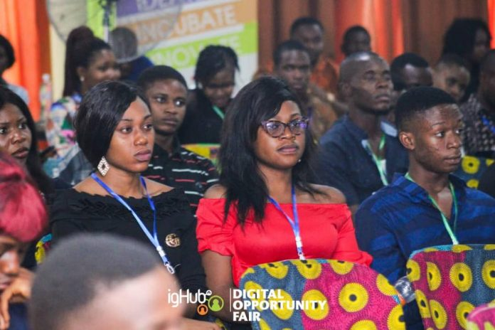 Innovation Growth Hub empowers 2,000 youths with Digital Skills