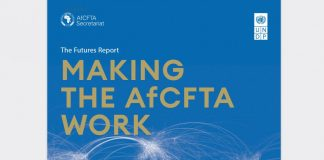 New flagship project AfCFTA spotlights trade opportunities for women and youth in Africa