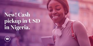 WorldRemit Announces USD Payout Option In Nigeria