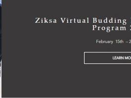 Ziksa VirtualBudding EntrepreneurshipProgram