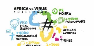 African Development Bank unveils Top 20 AfricavsVirus Challenge winners in virtual event