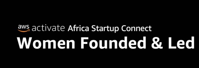 AWS Africa Startup Connect – Women Founded & Led Startups