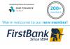 First Bank Nigeria Joins SME Finance Forum