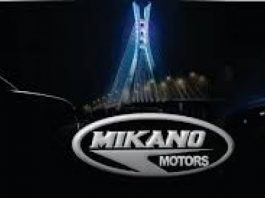 Mikano Motors Concludes Plans to Roll out Gas and Electric Vehicles