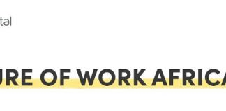Future of Work Africa 2021 Accelerator Program
