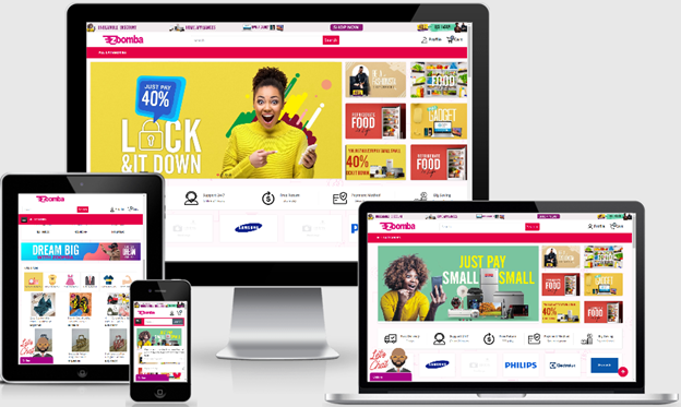 Zoomba Launches Nigeria First Pay Small Small Online Store