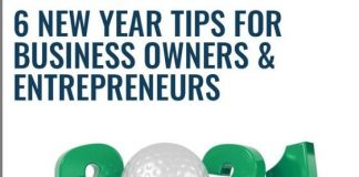 6 New Year Tips for Business Owners and Entrepreneurs