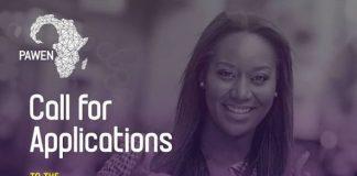 PAWEN Aspiring Entrepreneurs Program (AEP) for Women 2021