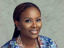 Teju Abisoye Makes Second Cohort of Ex-President Johnson Sirleaf's Amujae Leadership Initiative
