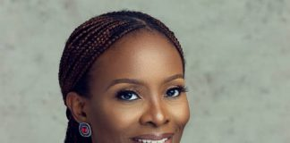 Teju Abisoye Makes Second Cohort of Ex-President Johnson Sirleaf's Amujae Leadership Initiative