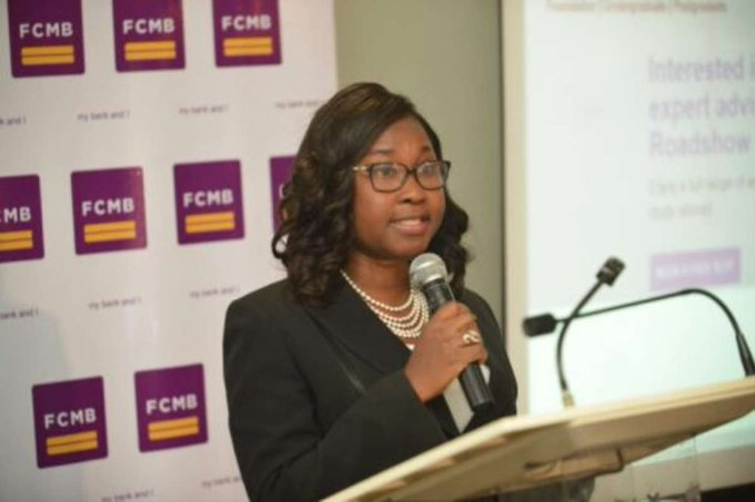 FCMB supports 15,000 women-owned SMEs with Interest-free Loans