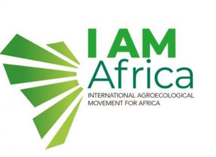 International Agroecological Movement for Africa (Iam Africa) Launched at One Planet Summit 2021