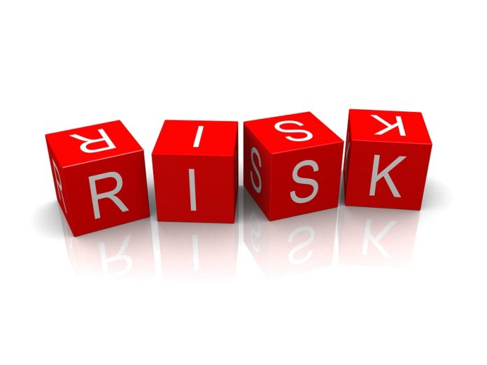 The global Top 5 Risks for Business in 2020