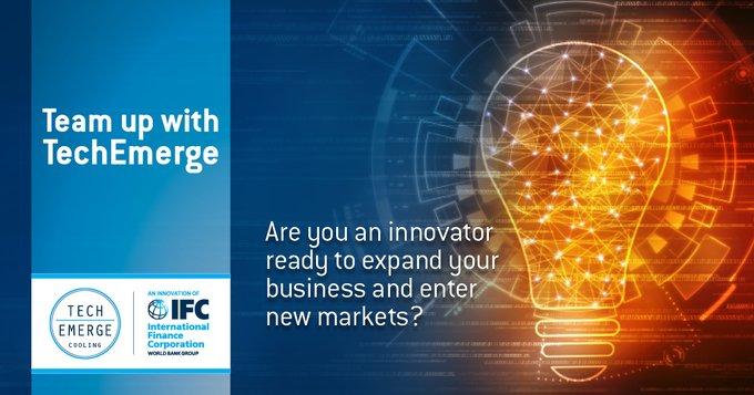 2021 IFC / TechEmerge Nigeria Challenge