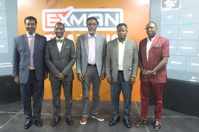 EXMAN Empowers Members On Tax, Pension Compliance