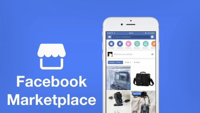 Facebook Marketplace Rolls Out in Nigeria