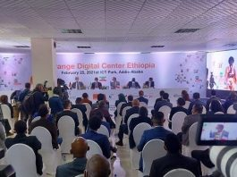 GIZ and Orange launch an Orange Digital Center in Ethiopia