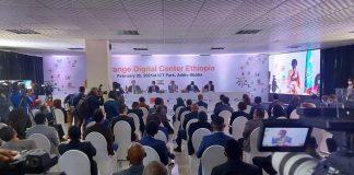 GIZ and Orange launch an Orange Digital Center in Ethiopia