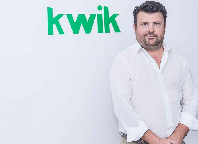 Kwik Delivery Raises $1.7 million in pre-Series A financing Round