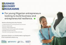 Fate Foundation Launches New Program with YBI To Support MSMEs Hit by Covid-19