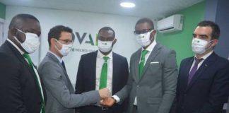 Advans Microfinance Bank opens 4th Lagos Branch