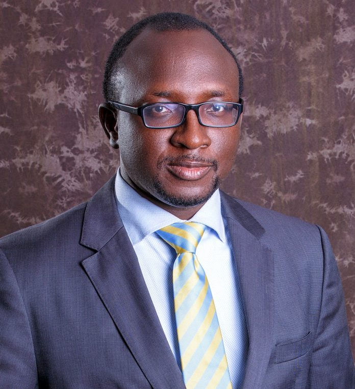 The SME sector is a potential game changer for economic growth – Akeem Lawal, Interswitch DCEO