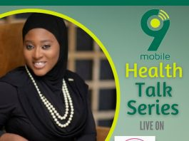 9mobile Set to Promote Mental Health Awareness through Virtual Health Talk Series