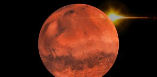 Celestial Technologies, Mobilizing for Mars and the Fate of Africa