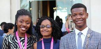 Kenyan design house Pine Kazi wins Fashionomics Africa competition