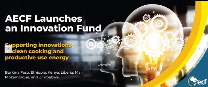 AECF US$1.2 million Innovation Fund for African Entrepreneurs