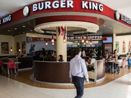Burger King to open outlets in Nigeria