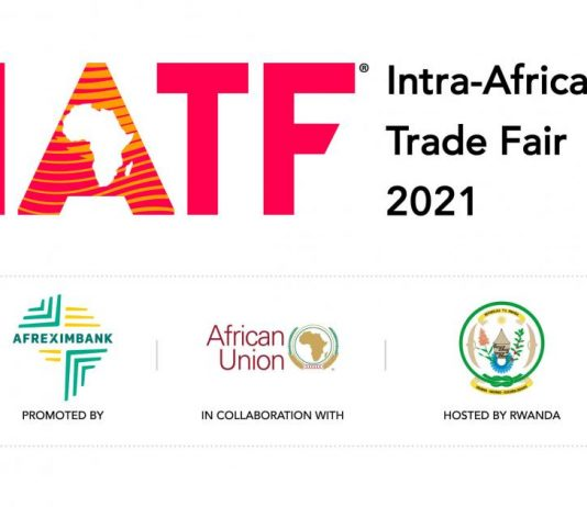 Intra-African Trade Fair (IATF2021) to take place in Kigali from 8 to 14 December 2021