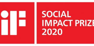 iF Social Impact Prize 2021 (Prize money of EUR 100,000)