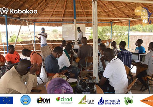 Kabakoo Academies Launches First No-Code Training in Africa