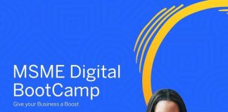 MSME Digital Bootcamp