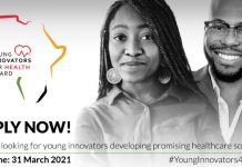 Speak Up Africa and IFPMA start their search for winners of the Africa Young Innovators for Health Award