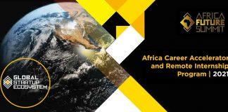 2021 Africa Career Accelerator Program