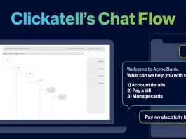 Clickatell Launches Chat Flow, Making It Easy for Brands to Interact with Consumers on Chat Apps