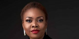Interswitch Group CMO Cherry Eromosele Recognized Among Top 100 Global B2B Marketing Leaders