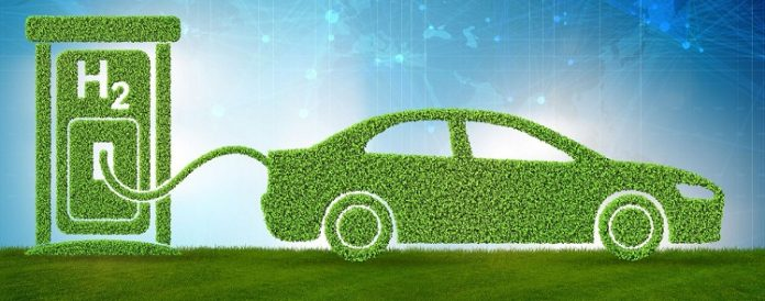 Hydrogen: A Low-Carbon Opportunity for Africa's Industrialization