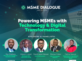 Experts to Provide Insights on Tech & Digital Transformation at MSME Dialogue 3.0